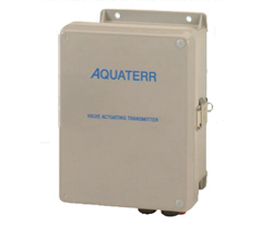 Aquaterr Valve Actuating Transmitter box